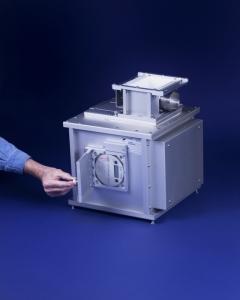 VelaCure12 uses EIT radiometer